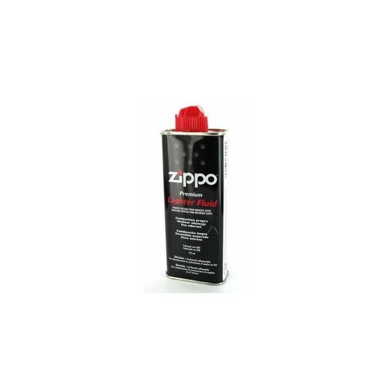 Essence pour briquet tempête Zippo