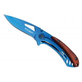 Couteau Magnum Boker Deep Blue